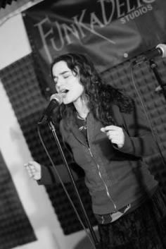 Samantha Echo Funkadelic Studios